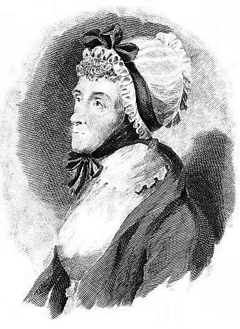 Mary Eaton. Kilde: Gutenberg.org